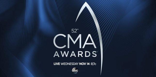 2018 CMA Awards