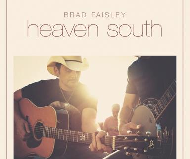 Brad Paisley News on Country Music News Blog