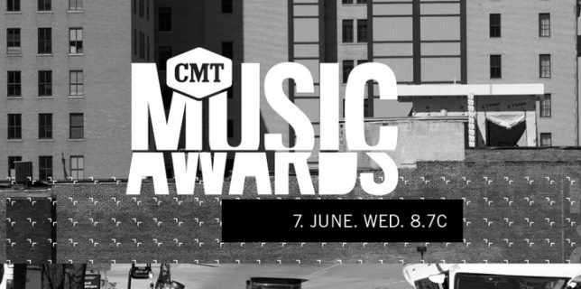CMT Music Awards 2017 on Country Music News Blog!