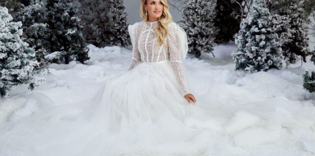 Carrie-Underwood-My-Gift-Christmas-Album