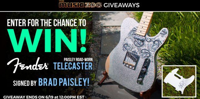 Free Fender Guitar