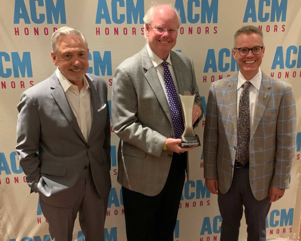Houston Livestock Show and Rodeo™ Honored at the 14th Annual Academy of Country Music Honors™ in Nashville