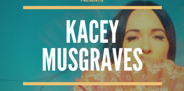 Kacey Musgraves on Country Music News Blog