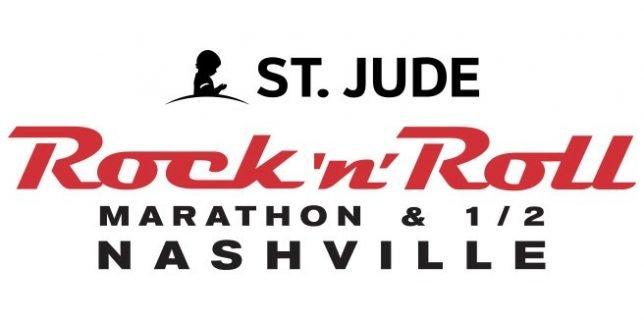 St Sude's Nashville Marathon