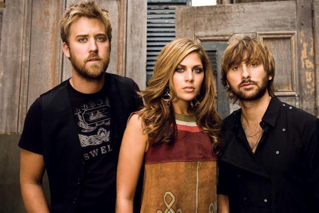 Lady Antebellum News on Country Music News Blog